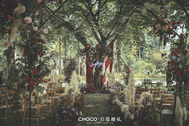 <b>婚禮作品 | 蝴蝶的時間</b>